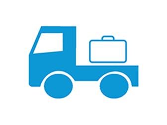 Koffer für Transport und Logistik