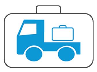 Koffer für Transport & Logistik
