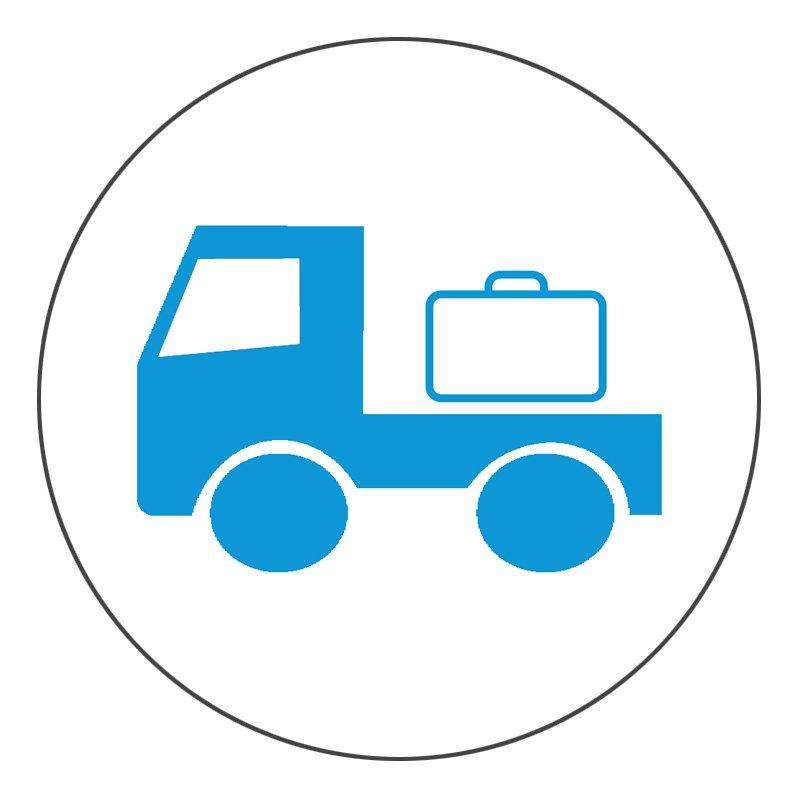 transportkoffer