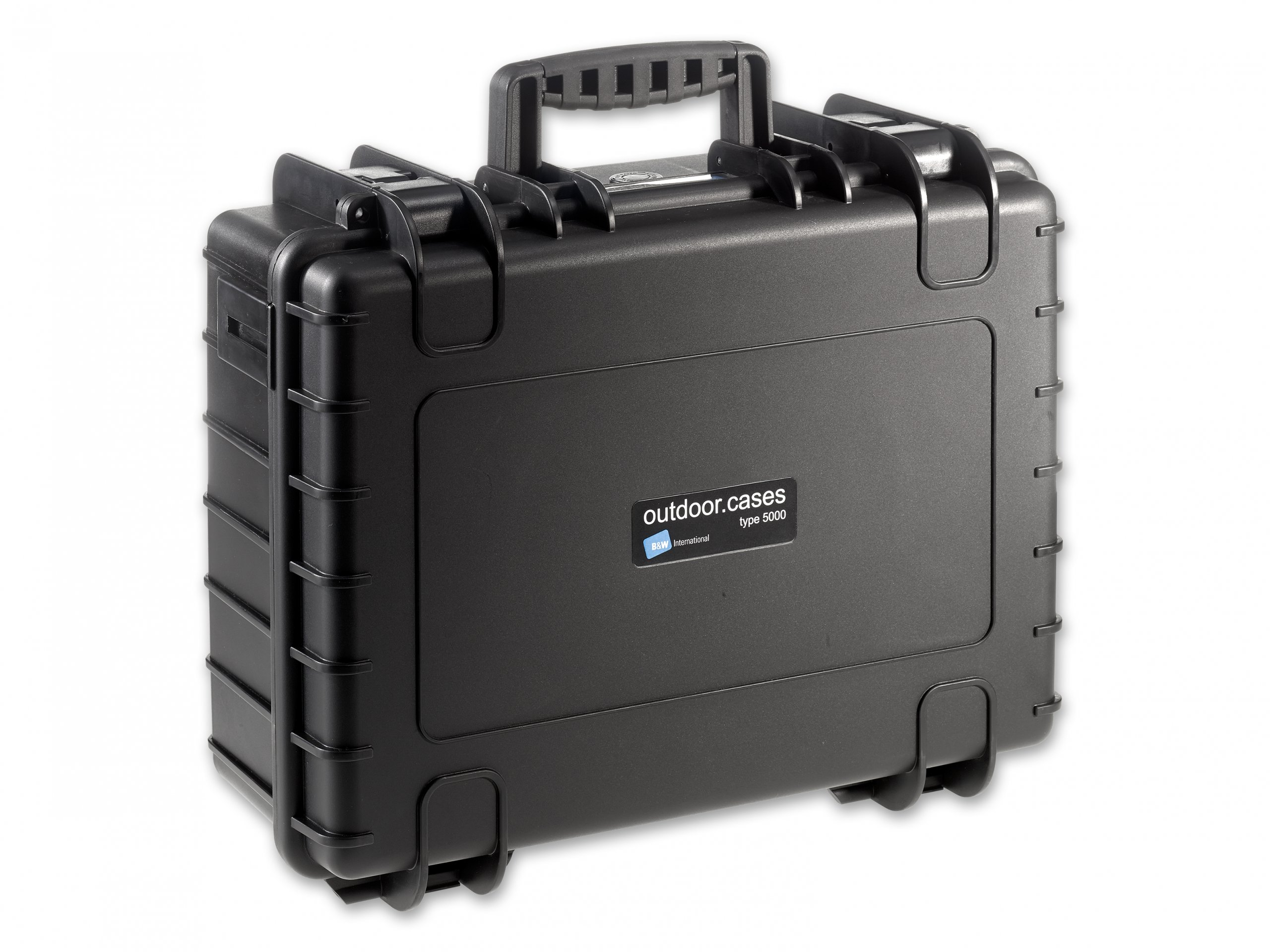 Outdoor Case Typ 5000