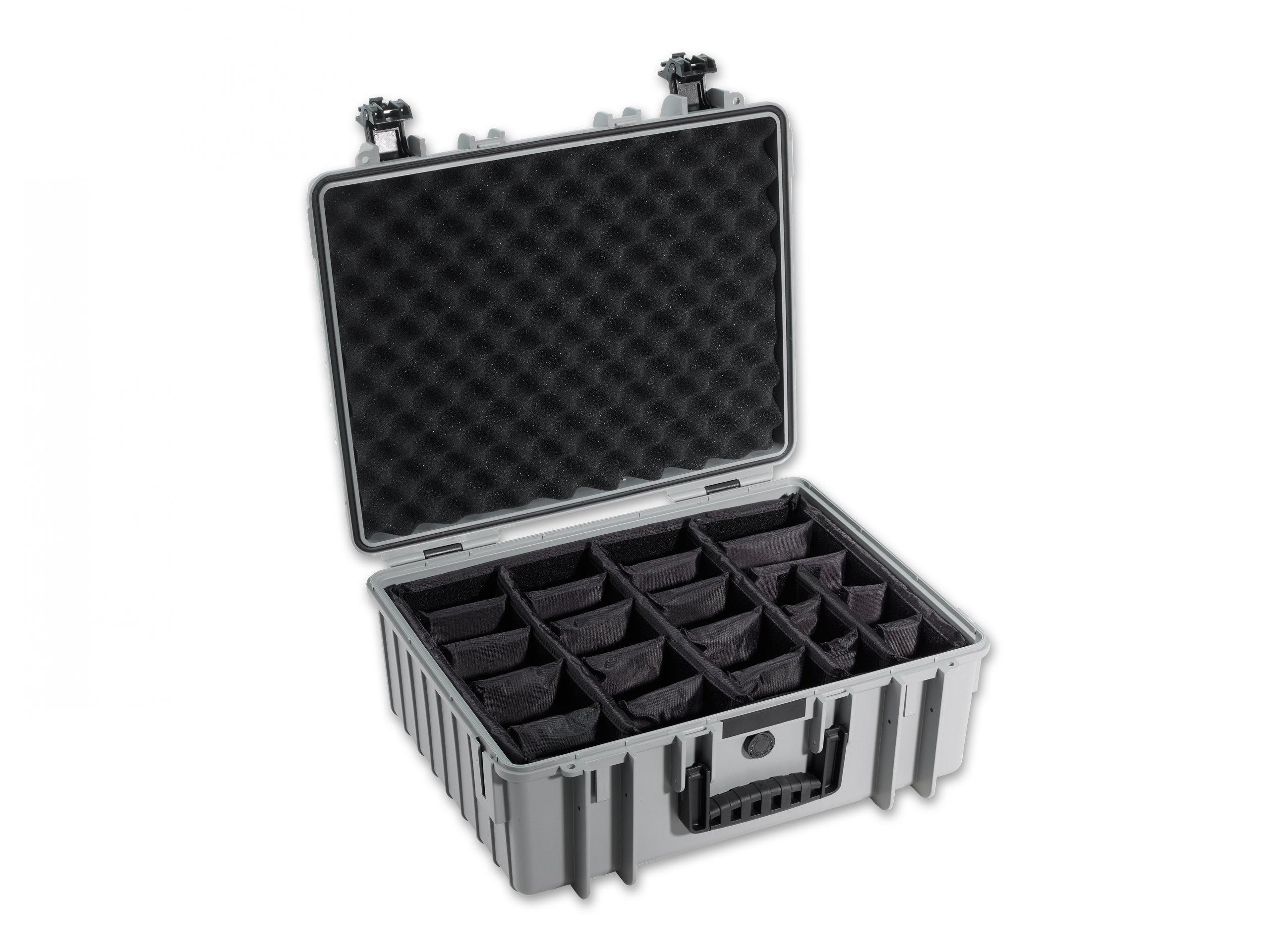 Outdoor Case Typ 6000 mit RPD