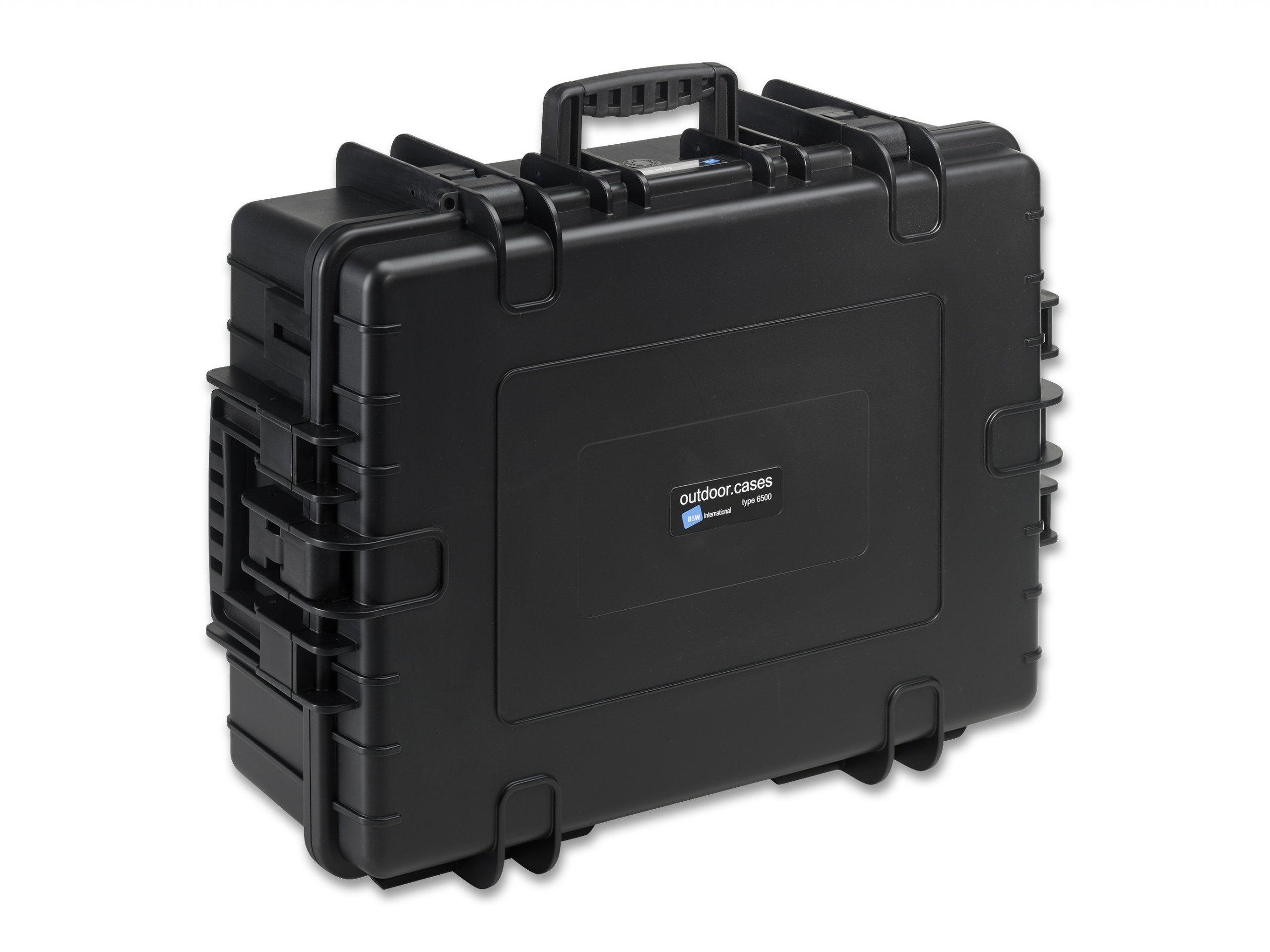 Outdoor Case Typ 6500