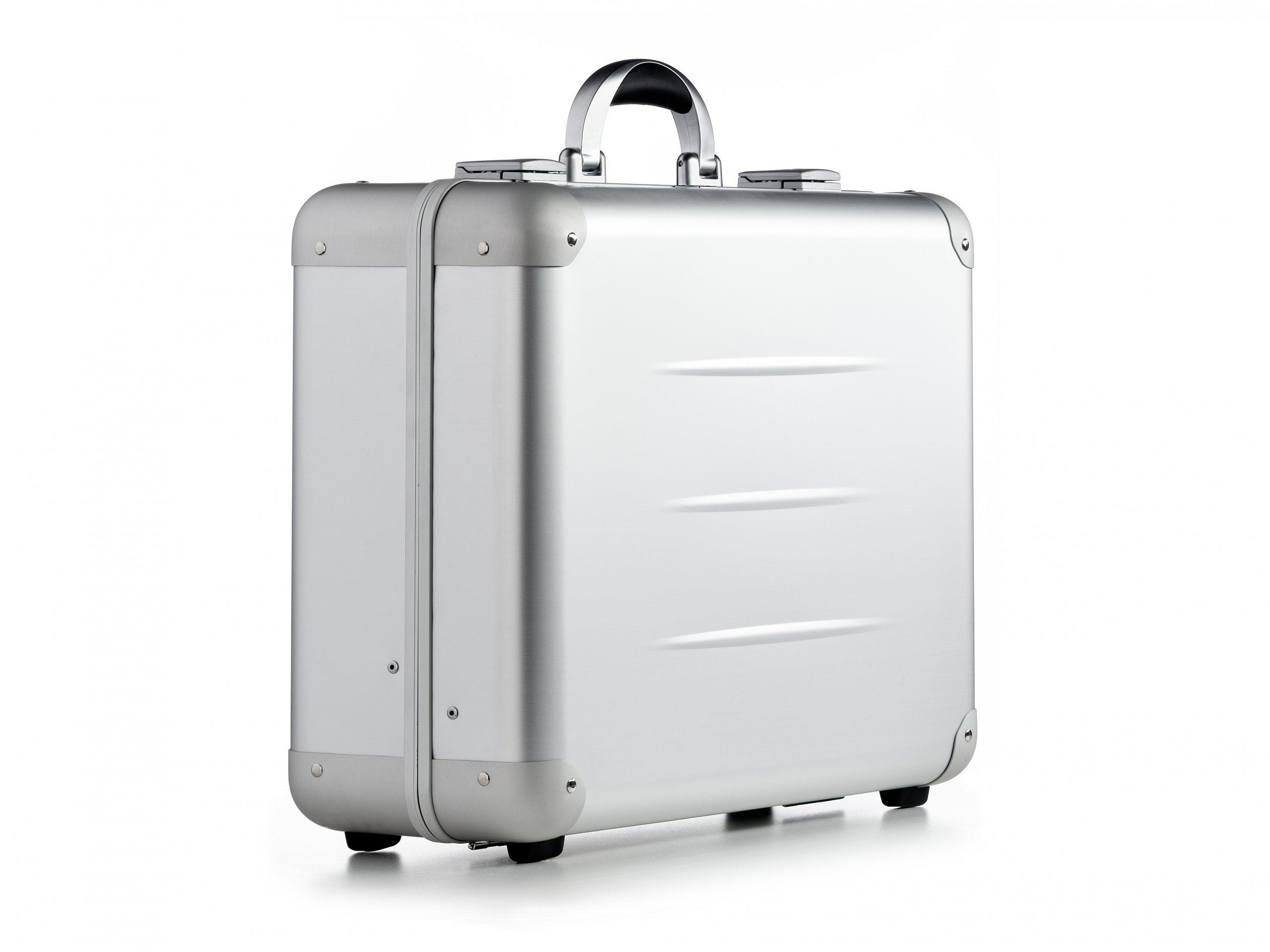 bwh Koffer ALUpur 98400 HR