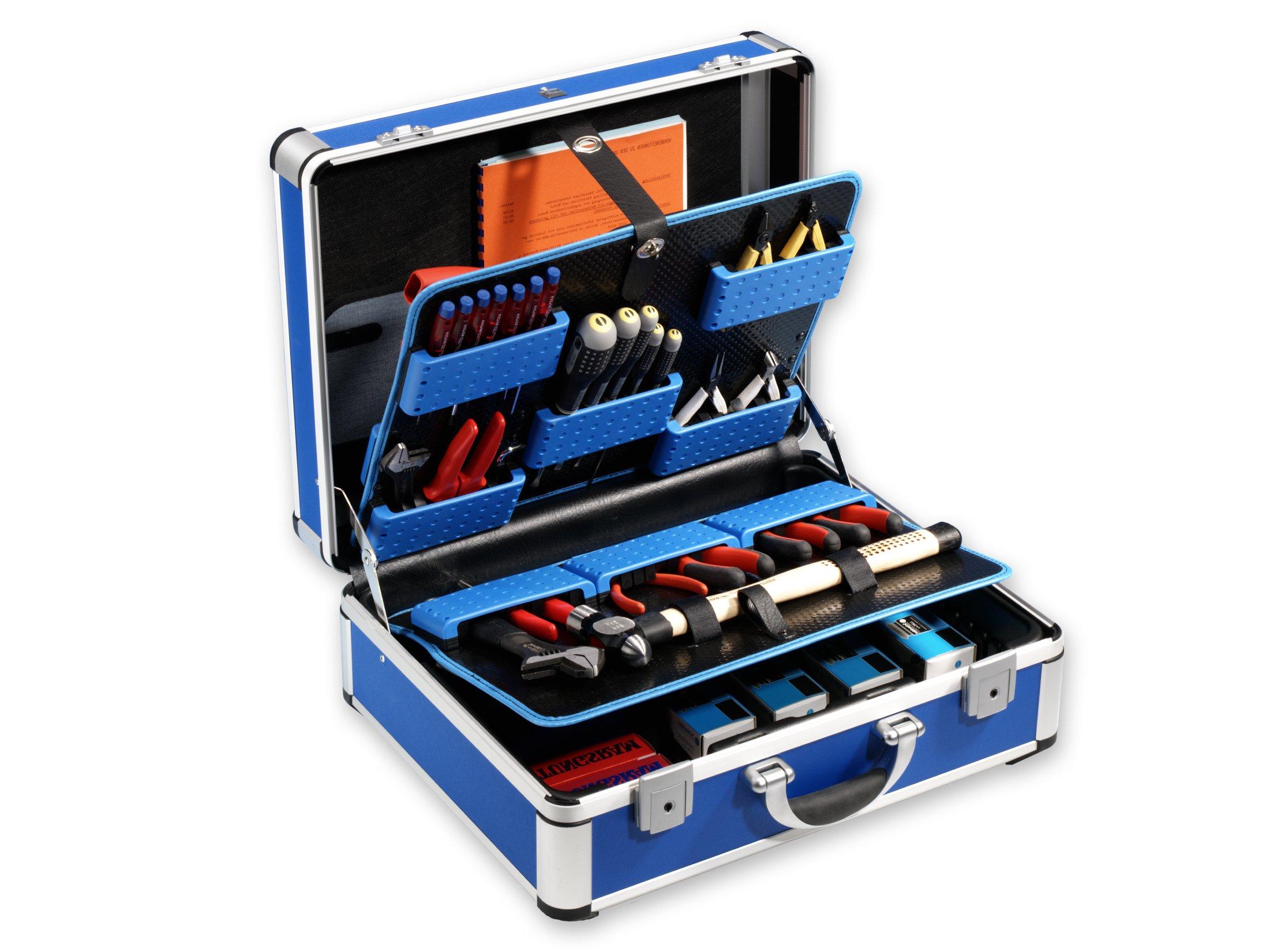 Werkzeugkoffer bwh