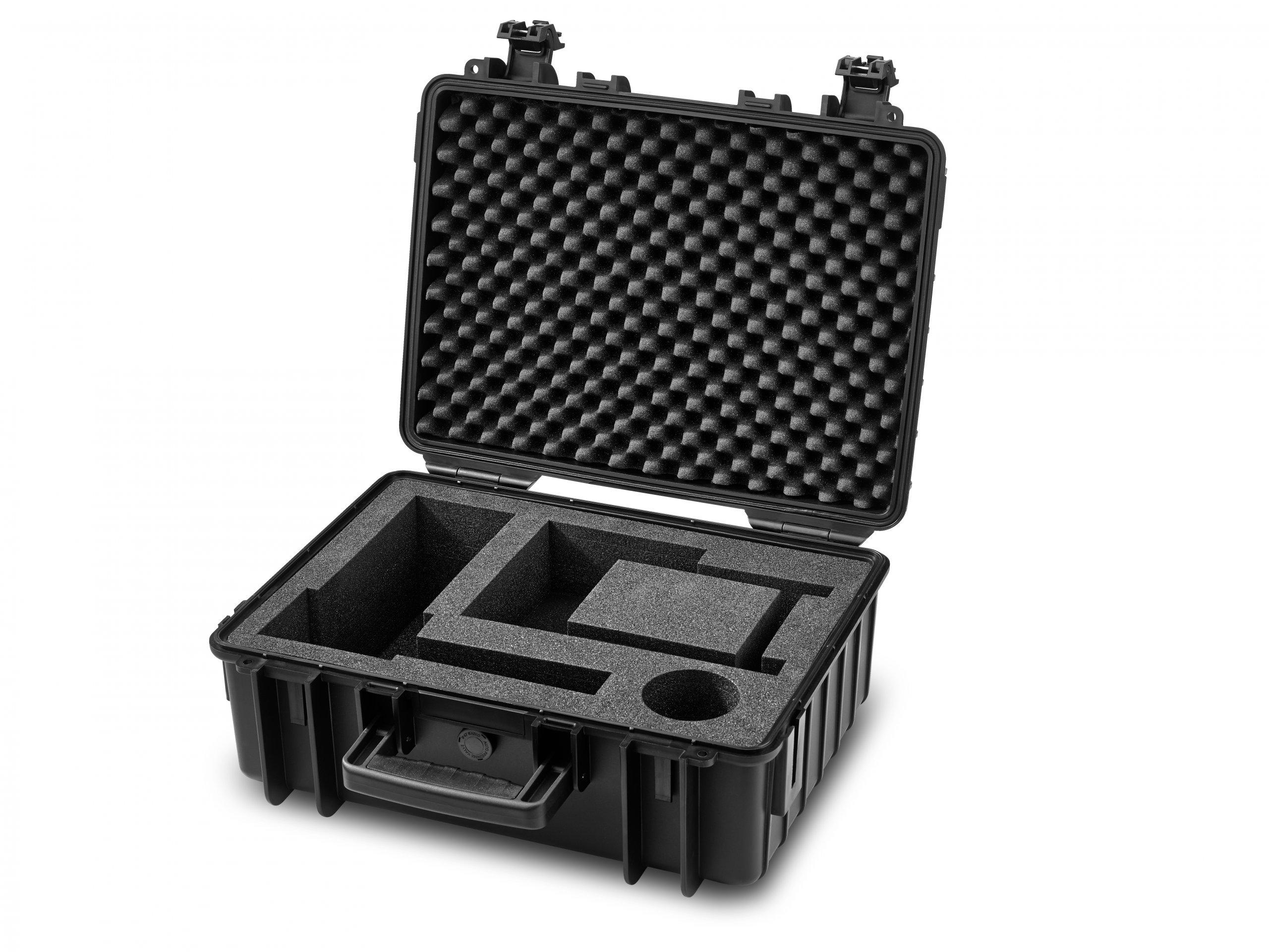 Outdoor Case Typ mit Schaumstoff