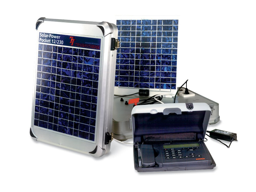 Solarkoffer VDK