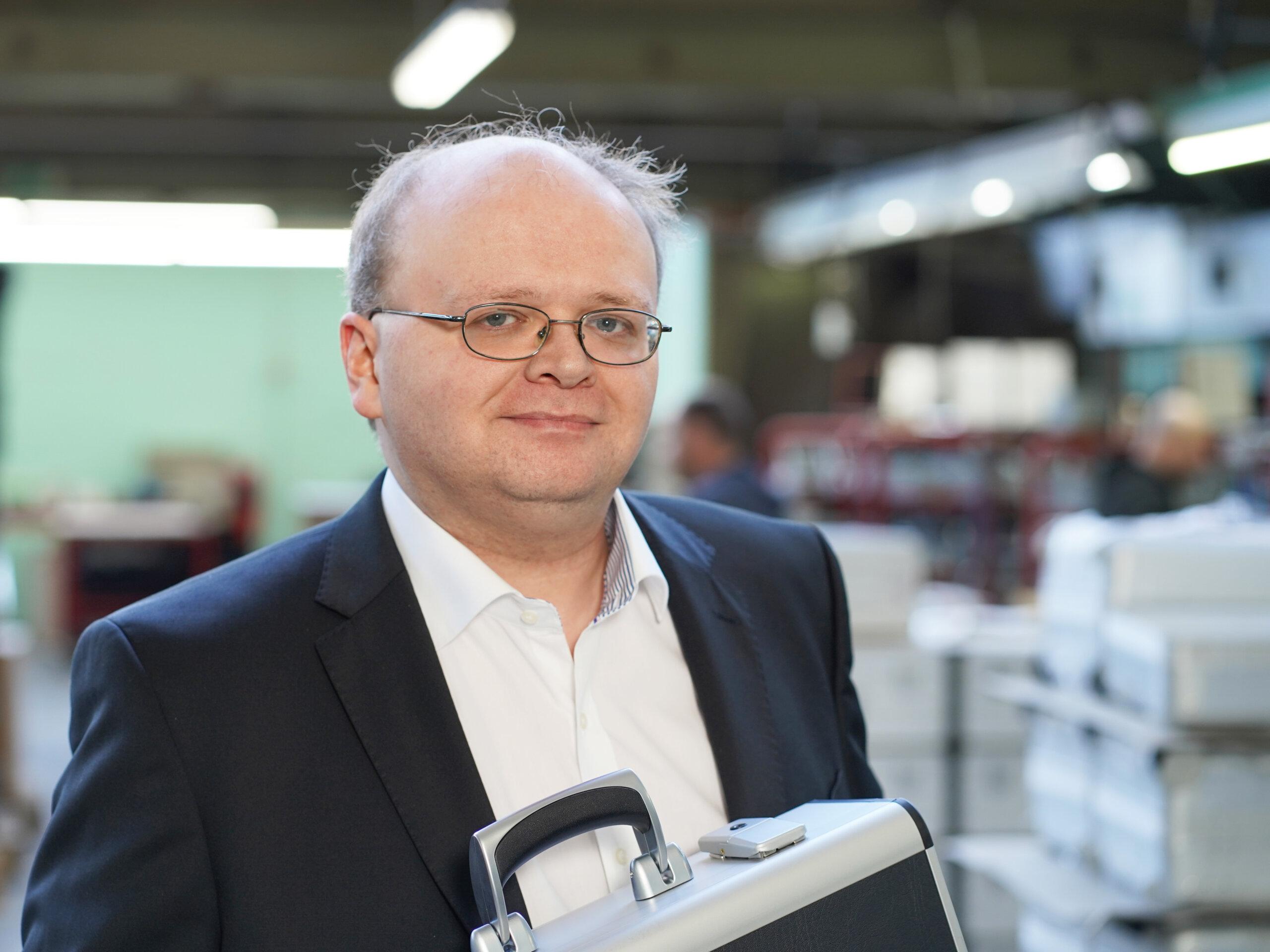 Andreas Rehr