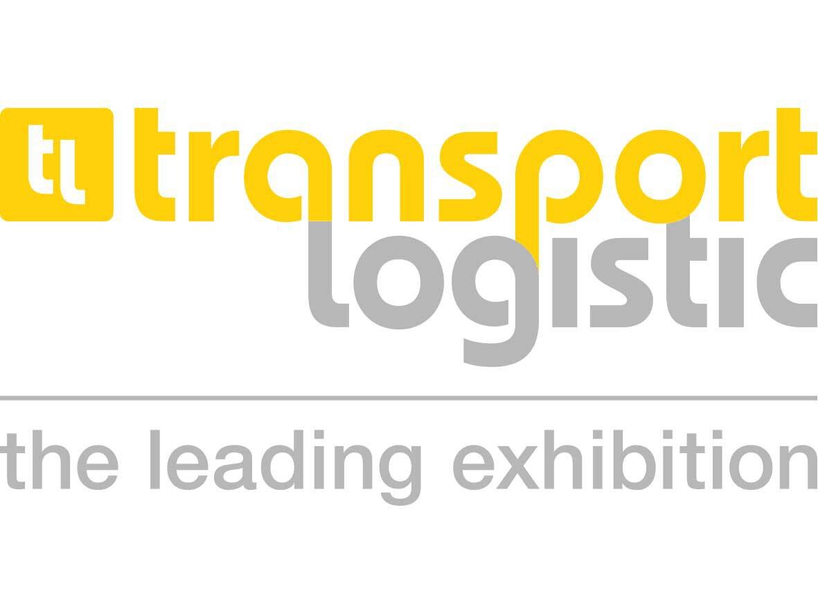 Transport Logistic Logo