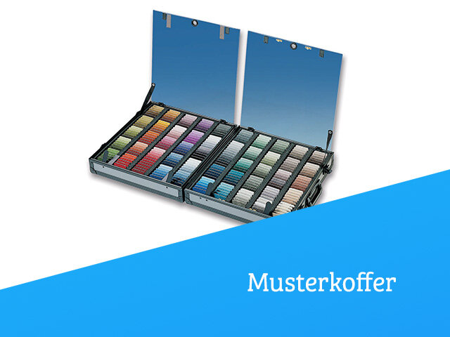 Musterkoffer