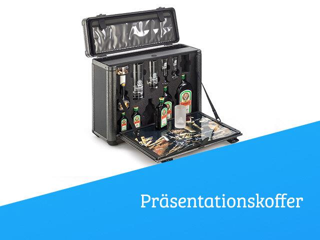 Präsentationskoffer