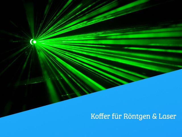 Röntgen & Laser
